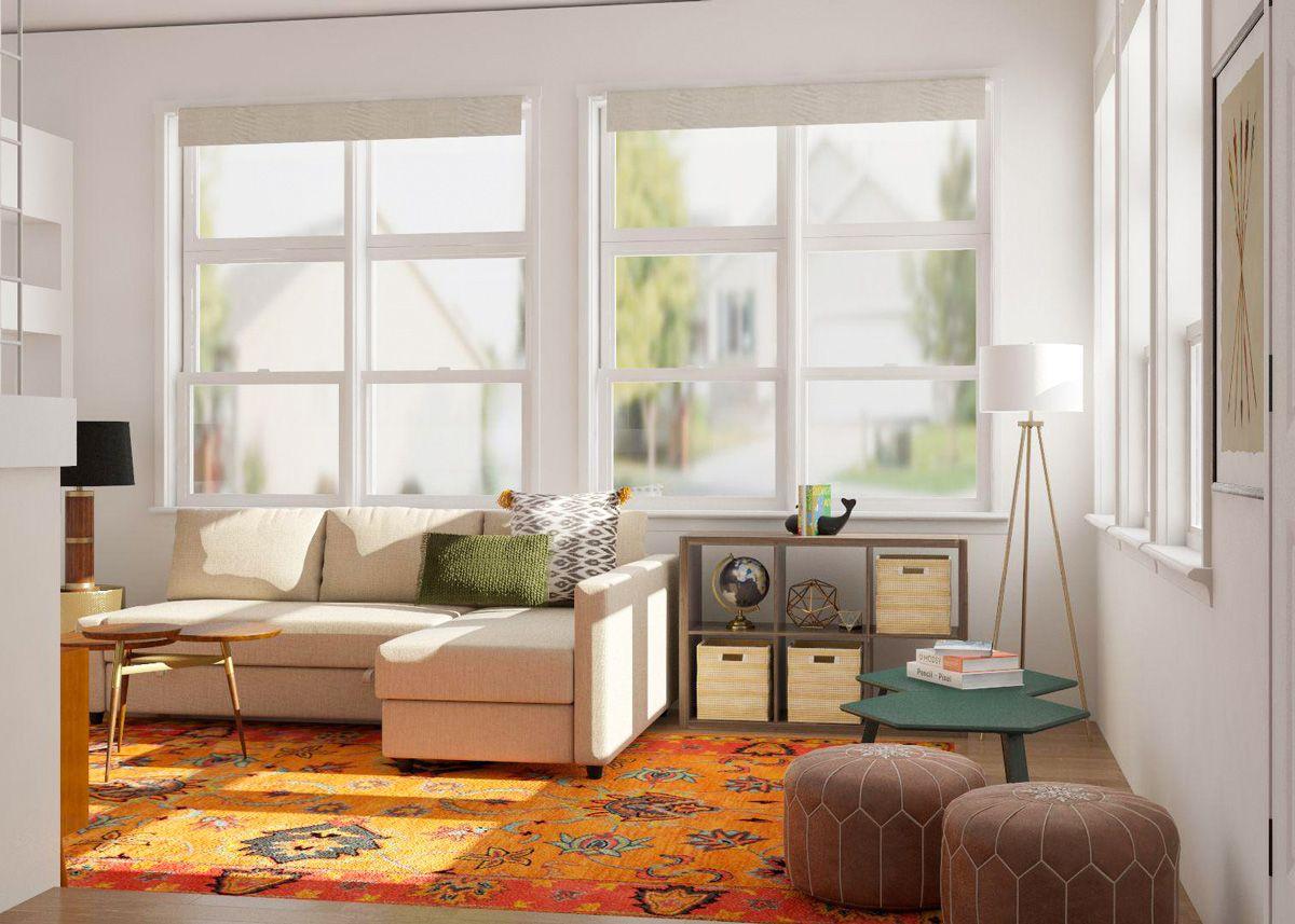 Kids Design Ideas: 8 Ways to Make Your Living Room a Playroom   Kids ...