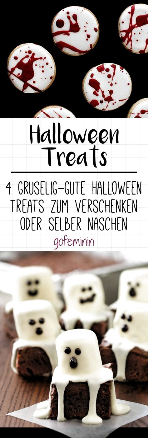 Thats the horror! Creepy snacks for your Halloween party #Creepy #Halloween #horror #party #Snacks #that39s