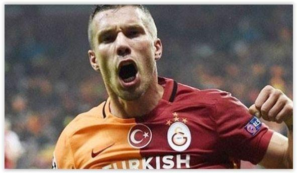 Galatasaray'da sakatlığı sebebiyle süper kupa finalinden beri sahalarda…