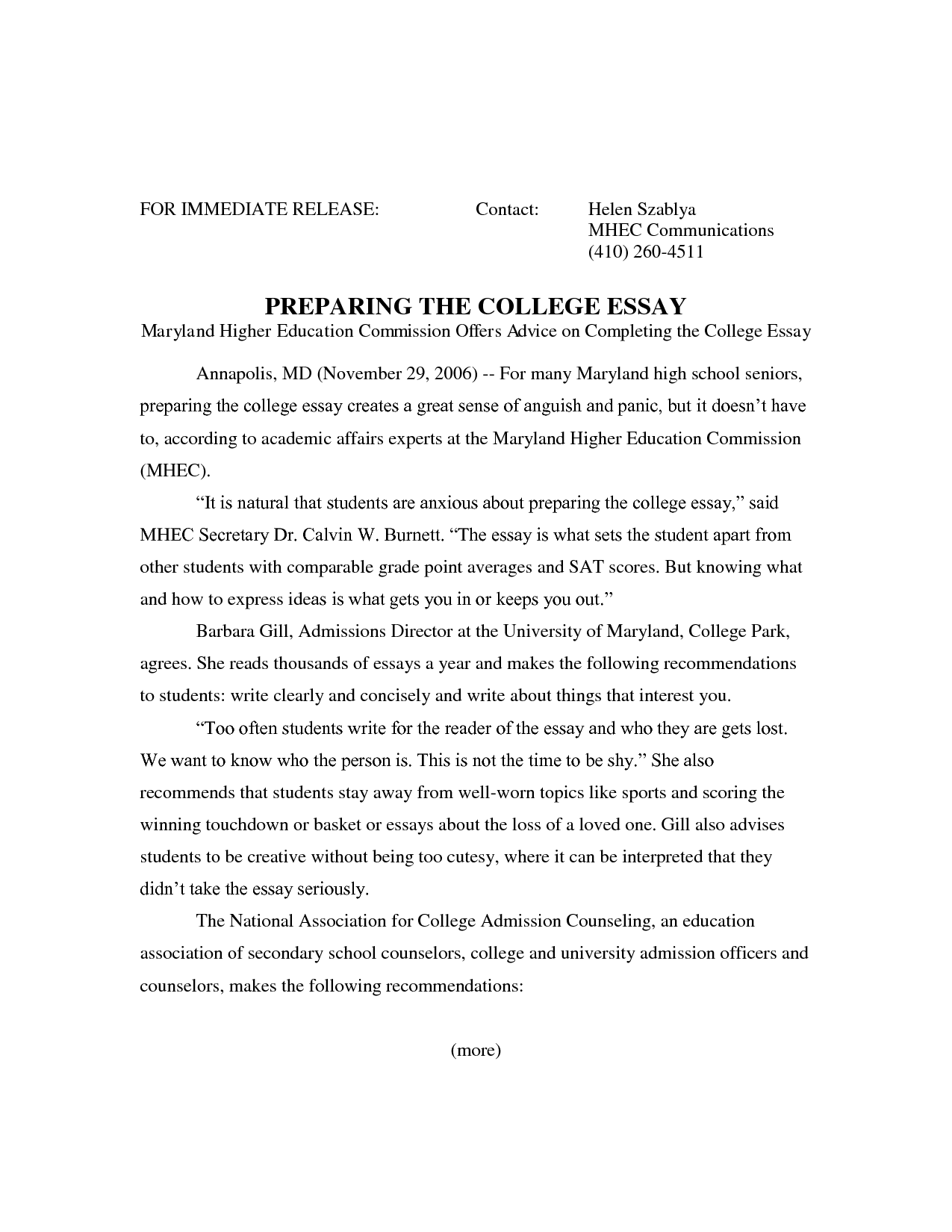 how to write a fantastic awesome college admission essay thesis  college admission essay