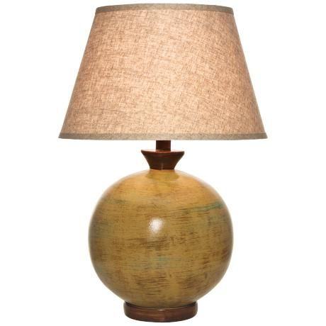 Pitkin Harvest Gold Round Table Lamp 5f983 Lamps Plus Round Table Lamp Gold Round Table Table Lamp