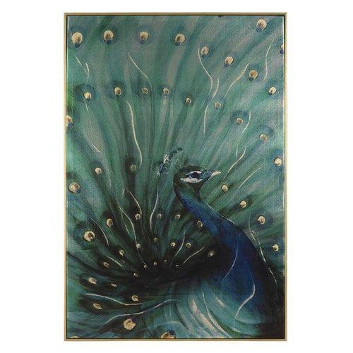 GREEN - Toile paon 60x90 | Zoroastrianisme (Zerdüşt) | Pinterest ...