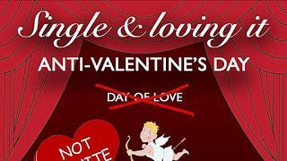 Funny Anti Valentines Day Quotes Funny Anti Valentines Day Quotes Valentine is not just a day in which lovers can enjoy Everyone c