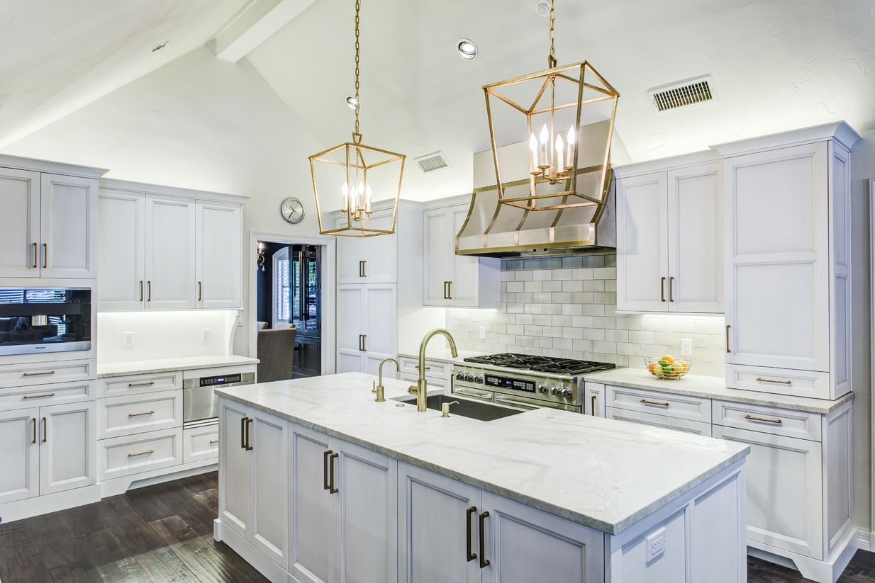 Kitchen Must Haves - Kitchen Remodeling by Kitchen Design Concepts