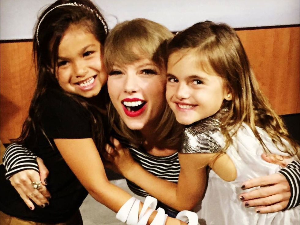 Celebrities Doing Things Taylor Swift Fan Taylor Alison Swift Taylor Swift