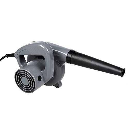 Car Dryer Blower : Cosway w powerful electric handheld dust leaf blower