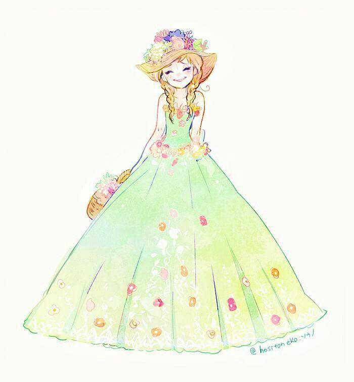 Artist Souno Kazuki Nguồn Zerochan Anime, Disney, Dễ