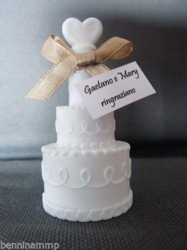 Segnaposto Matrimonio Bolle Di Sapone.Bolla Di Sapone A Torta Con Fiocco Beige Wedding Bubbles