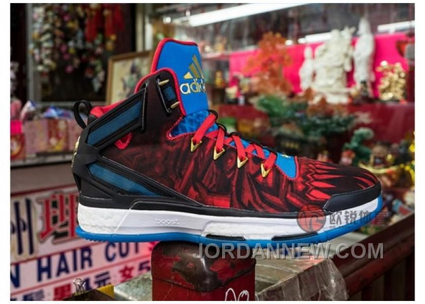 http://www.jordannew.com/adidas-rose-6-boost-monkey-year-super-deals.html ADIDAS ROSE 6 BOOST MONKEY YEAR SUPER DEALS Only $79.61 , Free Shipping!