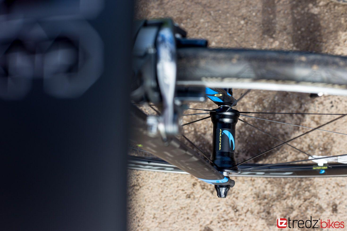 Felt Ar Road Bike Review Tredz Bikes With Images Bike