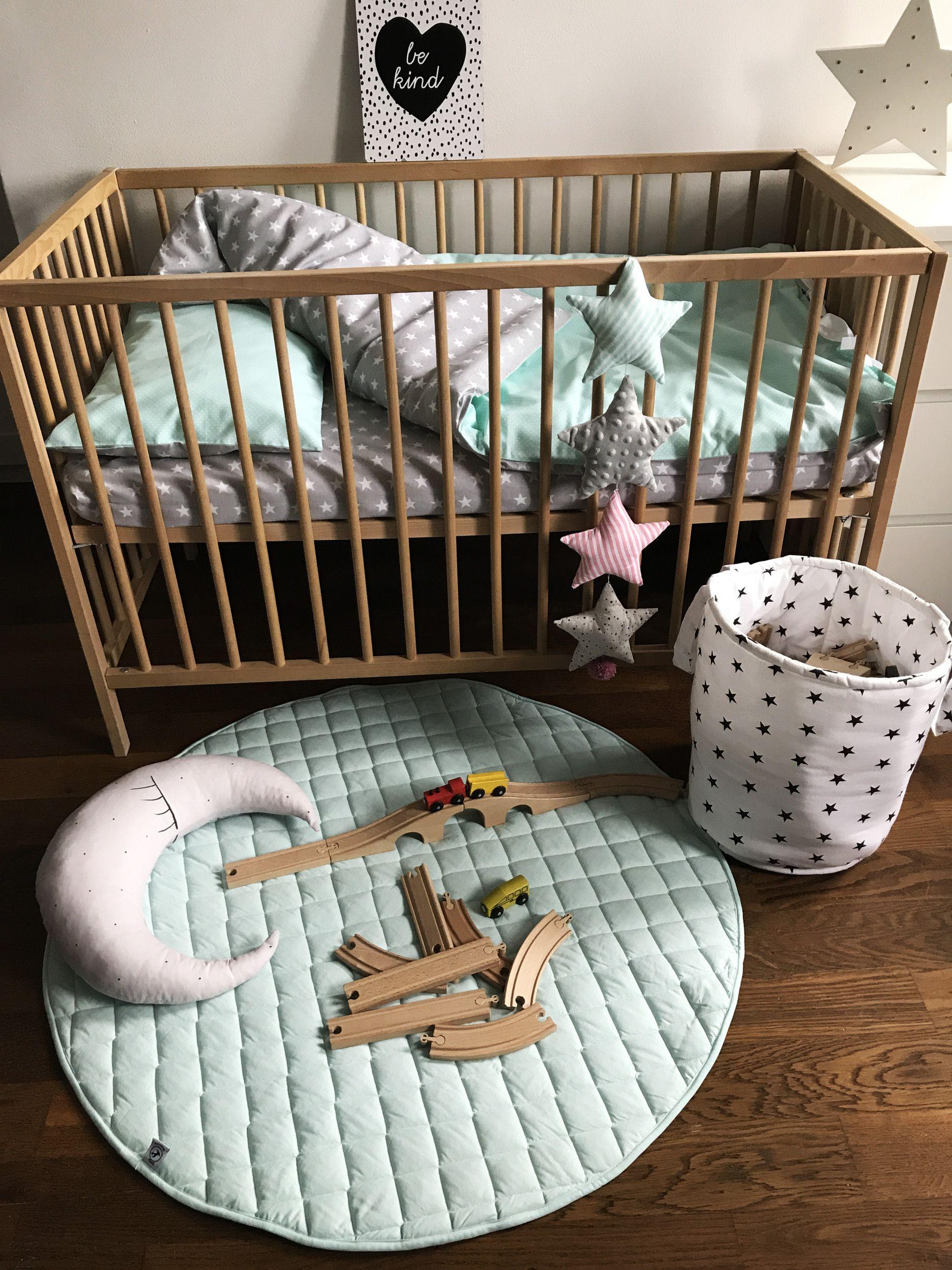 Mata Pikowana Mietowa Srokabialoboka Eu Home Decor Furniture Decor