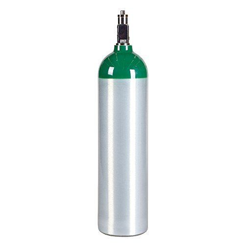 Medical Oxygen Cylinder With Cga870 Post Valve D Size 14 6 Cf Md Review Oxygen Cylinder Valve Cylinder
