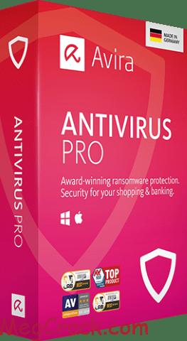 avg antivirus pro crack 2019