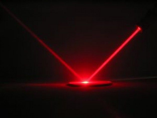 Along with being the weapon of choice of galactic warriors against alien forces, lasers have become an accepted and common tool for surgeries in ophthalmology, gynecology, and ENT (ear, nose, & throat). Dentists also employ lasers, especially for periodontal procedures. When you visit our office in Santa Rosa, we may use one to help you and your mouth.