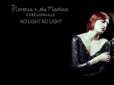 Florence And The Machine - No Light No Light - Directlyrics
