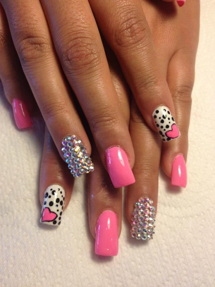 Dise os de u as buscar con google manicure pinterest - Disenos de unas ...