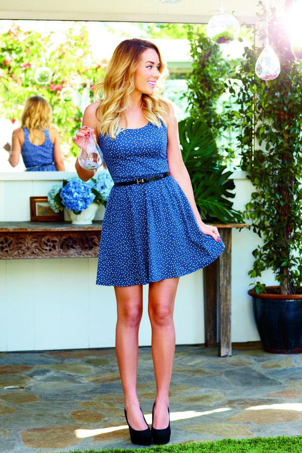 Beautiful Summer Dress. Summer outfits on Nothingbutnette