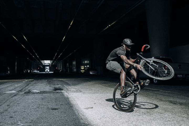 surosastudios: Pt.3 Leader Bikes Team