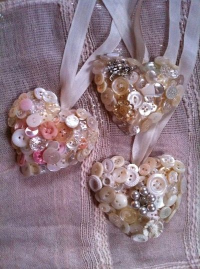 Some Valentine Hearts