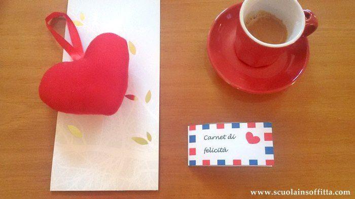Rebus Bambini ~ Buoni della felicità da regalare ai bambini kids crafts
