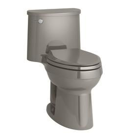 Kohler Adair Cashmere Watersense Elongated Chair Height Vitreous China Toilet 12 In Rough In Size Water Sense One Piece Toilets China Toilet