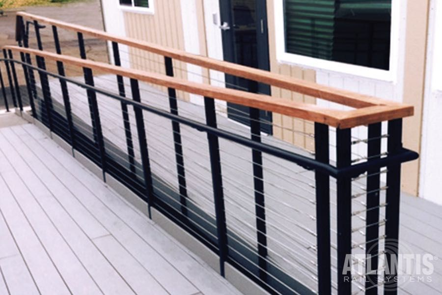 Best Image Result For Wood Ada Compliant Handrails Handrails 400 x 300