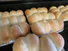 Rhodes Rolls Recipe Frozen Dinner Rolls Rhodes Rolls Recipes