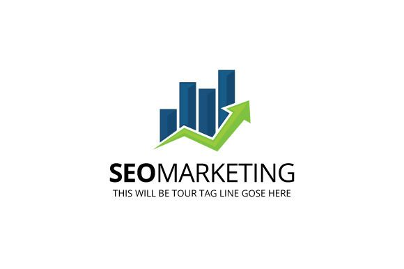 Check out seo marketing logo template by mudassir101 on creative check out seo marketing logo template by mudassir101 on creative market altavistaventures Image collections