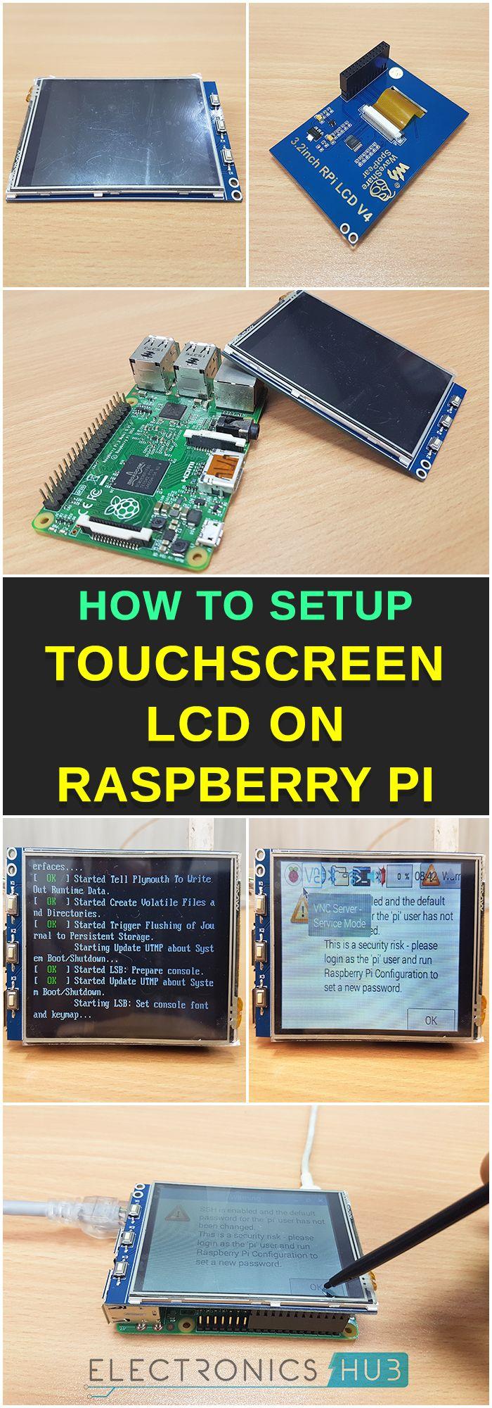 It Raspberry Computers