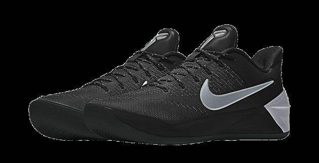 Legit Cheap Fun-With-NIKEiD-Nike-Kobe-AD-Black-