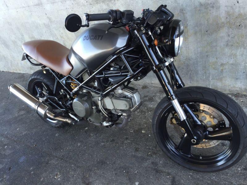 ducati monster 620 cafe racer | bikes | pinterest | ducati monster