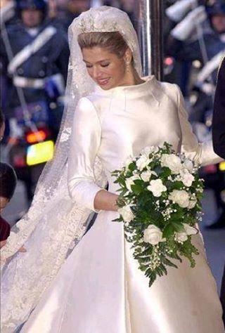 hollands drottning
