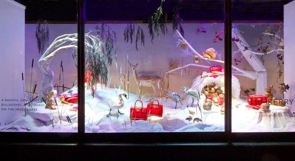 457e8597abd1 Christmas Window Displays 2013