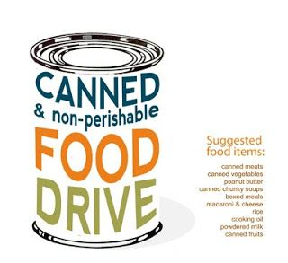 food drive flyer template microsoft - Bing Images | Food Drive ...
