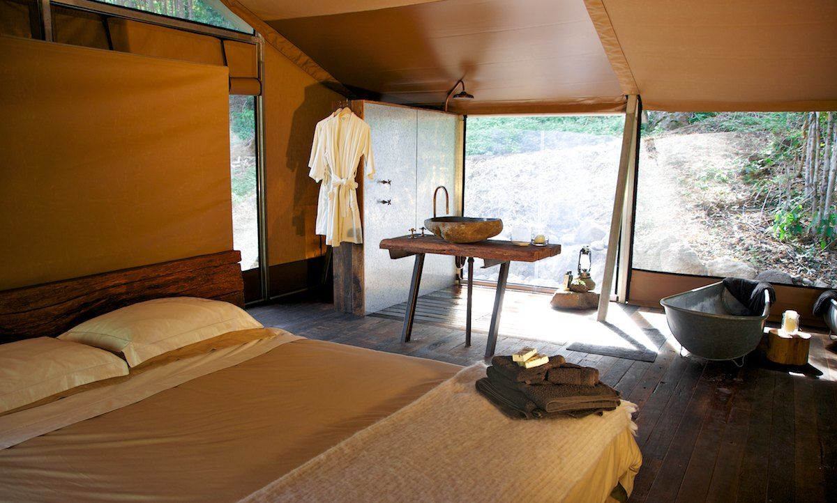 Australia trip · gl&ing tents ... & glamping tents for sale - Google Search | Glamping | Pinterest ...