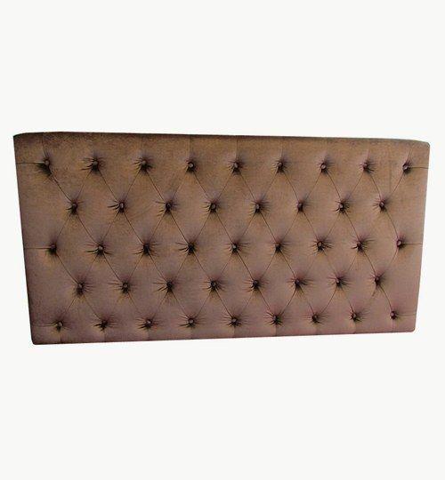 Specialtillverkad sänggavel, bredd 180 cm, höjd 90 cm Beslag för upphängning ovanför säng ingår