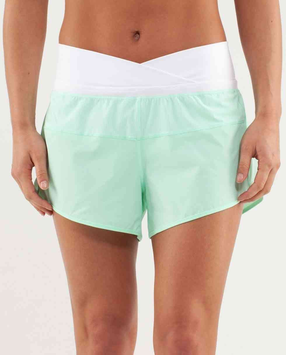 Running Pace Shorts