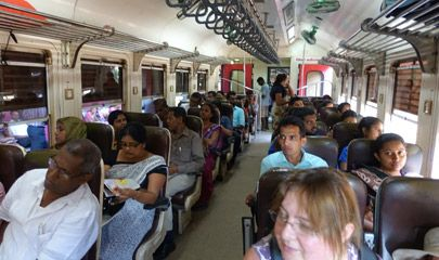 train colombo to galle # 77