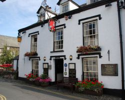 The Red Lion Inn Hawkshead Is A Lake District Hotel And Bed Breakfast Situated Close To Windermere Keswick Ambleside