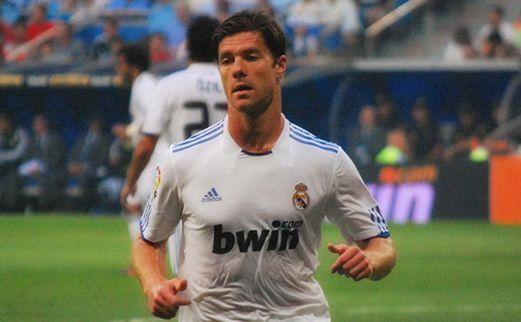 Xabi Alonso Seals 5 Million Transfer To Bayern Munich The