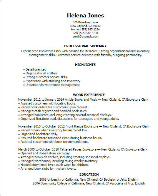 Resume Examples Young Adults | Resume examples and Sample resume