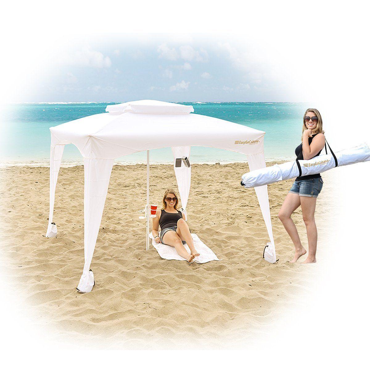 Easygo Cabana Beach And Sports