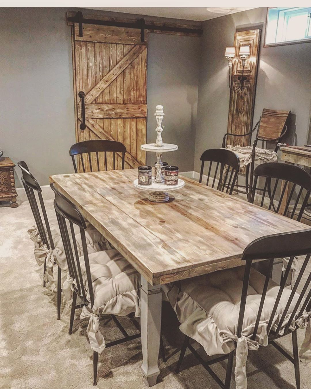 Farmhouse fresh home on instagram yes or no to the the