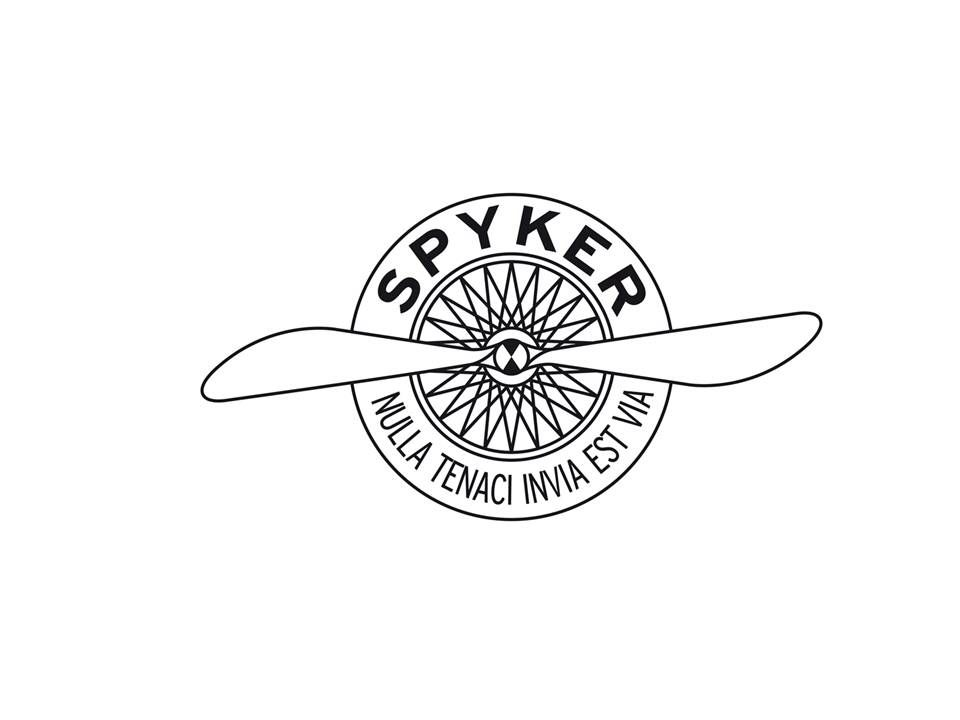 spyker cars logos 3
