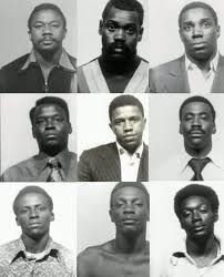 Famous black mobsters