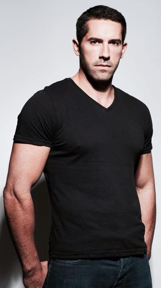 Скотт Эдкинс актер