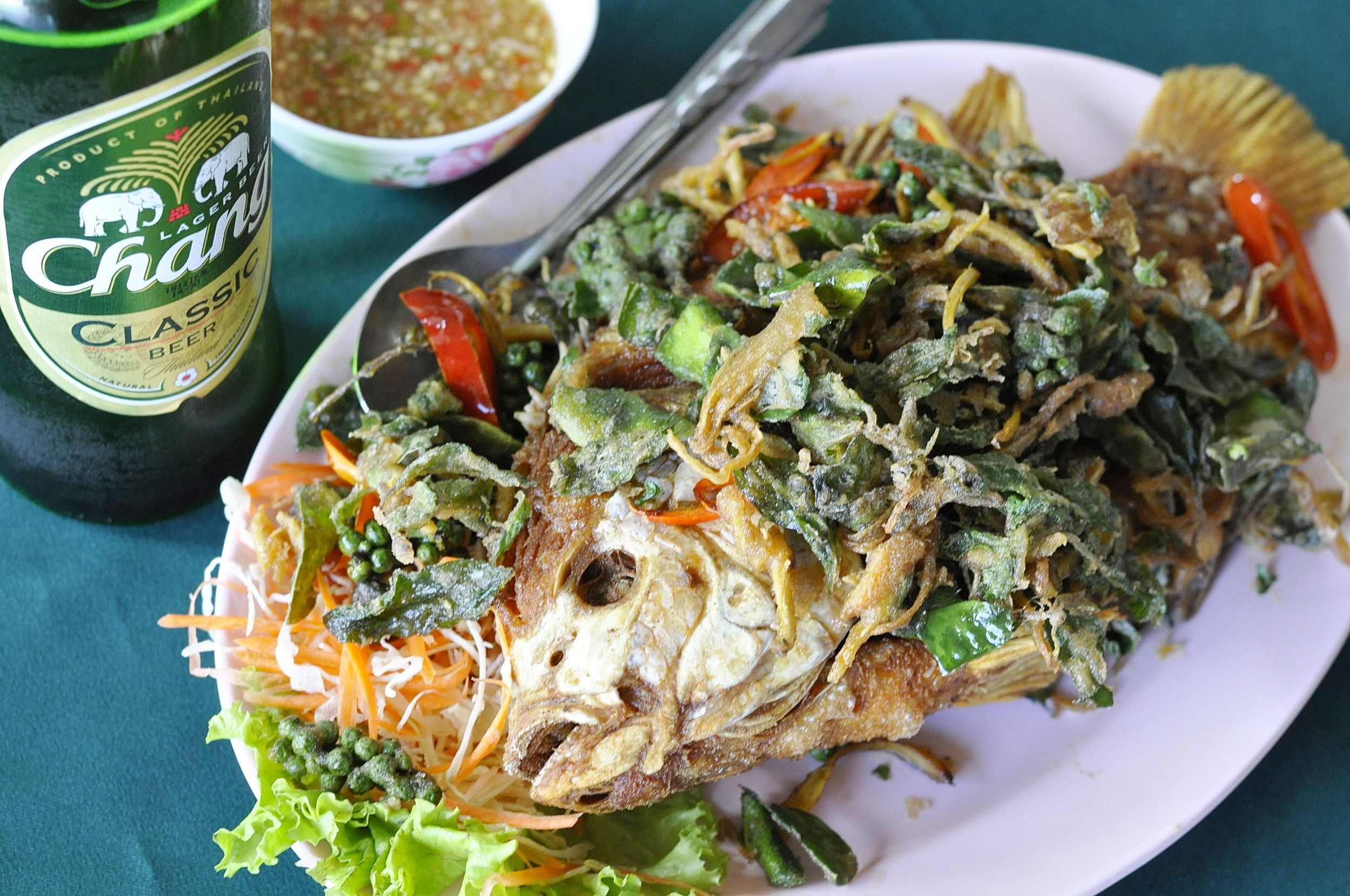 Bangkok thailand a foodie guide to the city best thai