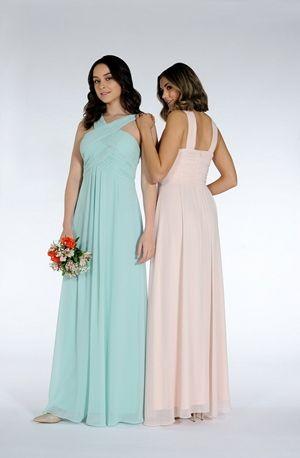a98d4197c24 VRB71805   Veromia Bridesmaid Collection