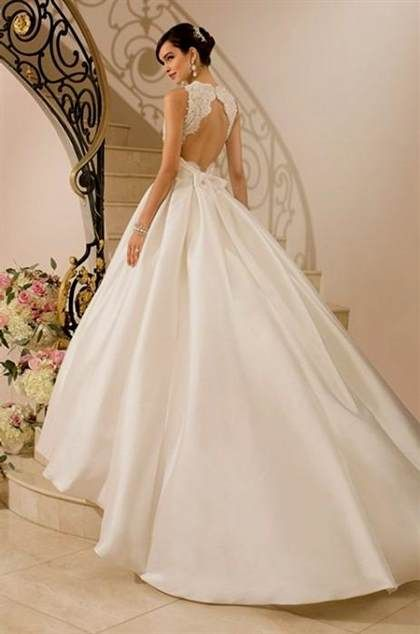 Nice Wedding Dress Princess Cut 2017 Wedding Gowns Couture