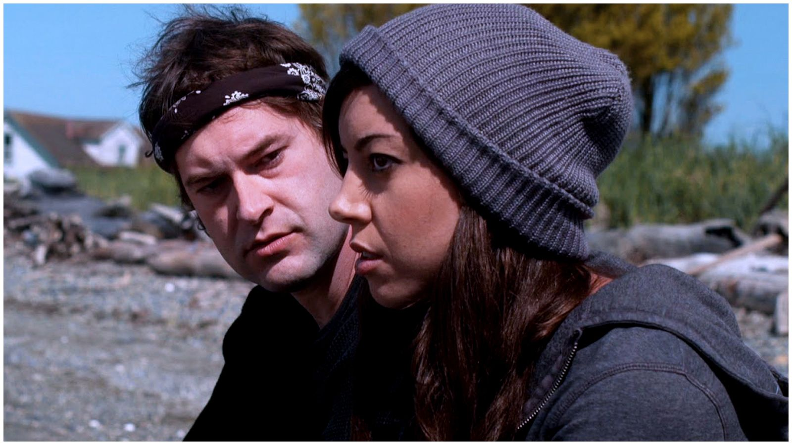 Film Review Safety Not Guaranteed Mark duplass, Good